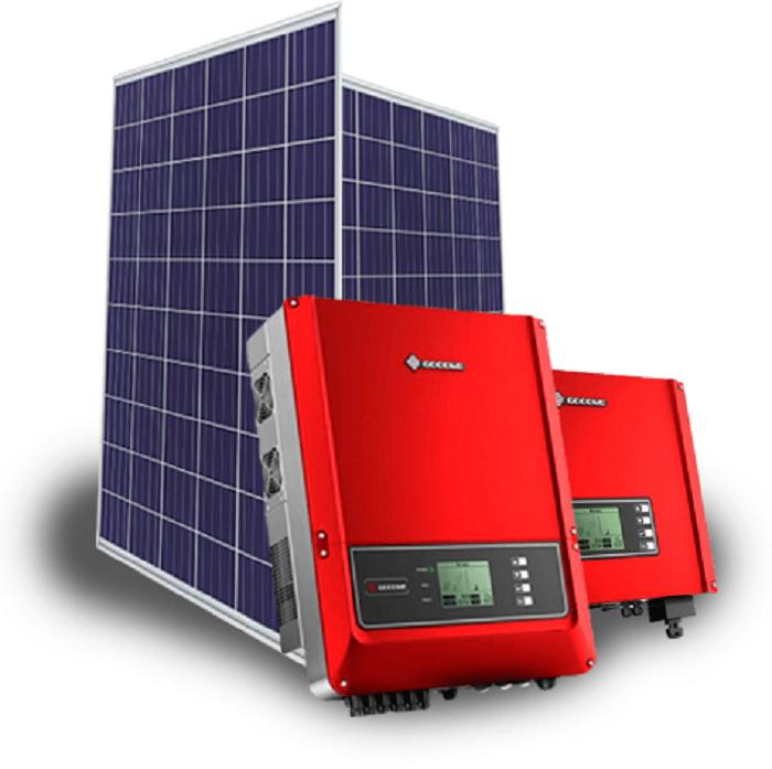 4.3 Aprende qué debes buscar en un inversor para paneles solares