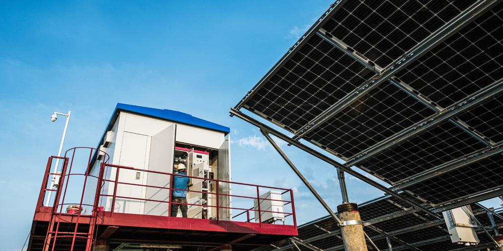 razones para tener proveedor de paneles solares