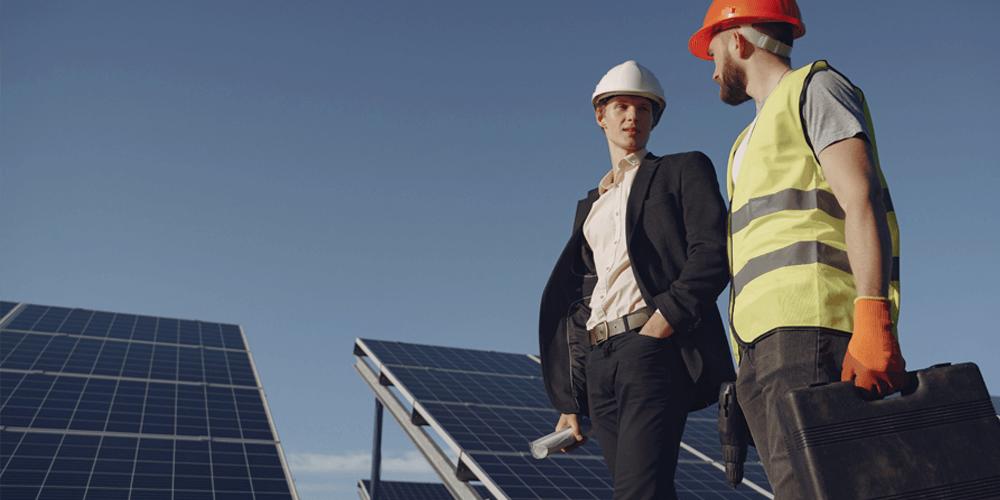 beneficios de un proveedor de paneles solares