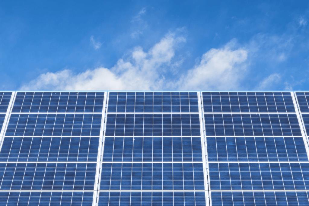qué son celdas solares