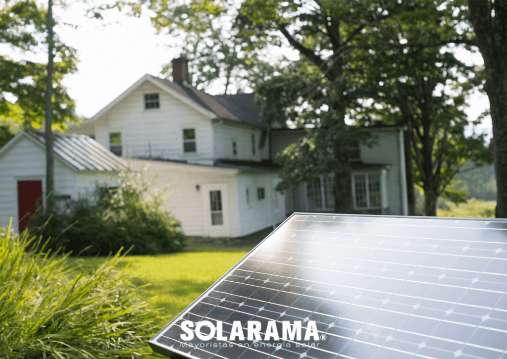 que es un inversor solar