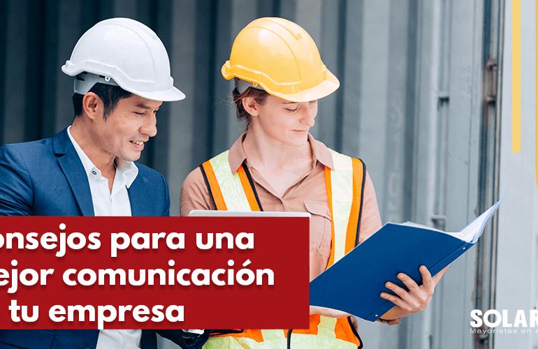 Comunicación asertiva en las empresas