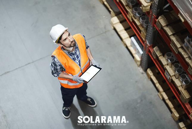Objetivo de Solarama