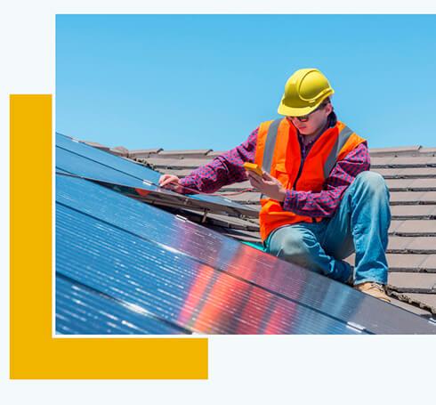 mayorista de paneles solares